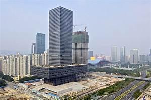 Inside Shenzhen's New Stock Exchange