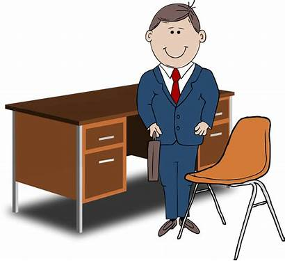 Director Clipart Desk Clip Manager Clipground Help