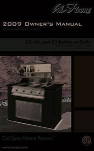 G5 Manuals