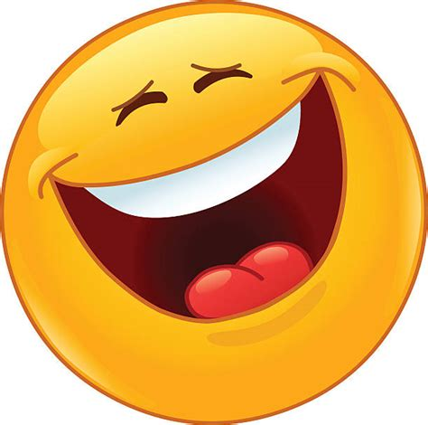 Royalty Free Laugh Clip Art, Vector Images & Illustrations ...
