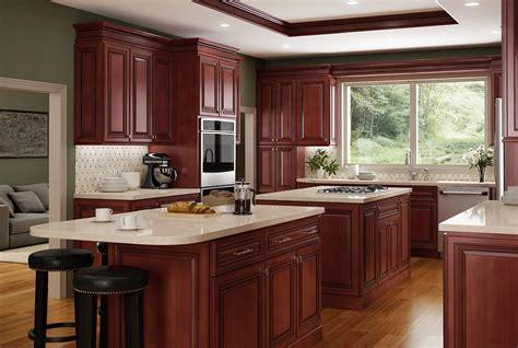 Georgetown Kitchen Cabinets