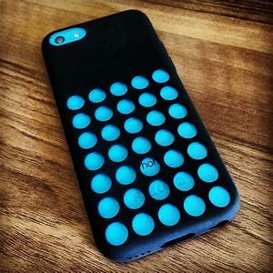 File:Blue iPhone 5C in black case.jpg - Wikimedia Commons