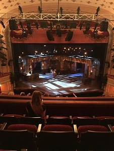 Bandstand Seating Chart Bernard B Jacobs Theatre Section Mezz Row H Seat 107