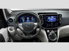 eenv200 interior Inside EVs