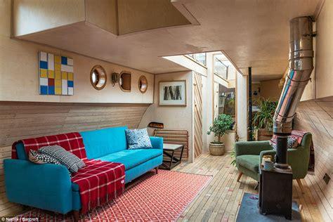 Rosie B Home Interiors : Netflix Show Amazing Interiors Features Home