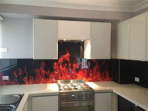 designer glass splashbacks for kitchens 48 best images about digitally printed glass splashbacks 8665