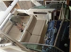 Amazing 1987 Sea Ray 270 Sundancer With Twin Mercruiser 260 U2019s  U2013 Restored In Great Shape 2017