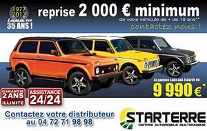 Reprise Vehicule Plus De 20 Ans : 2000 de reprise sur votre v hicule de plus de 10 ans et la gamme lada 4x4 partir de 9 990 ~ Gottalentnigeria.com Avis de Voitures