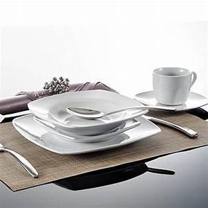 Kombiservice 124 Teilig : 6 teiliges geschirr set malacasa serie julia klein tafelservice 60 teilig kombiservice ~ Indierocktalk.com Haus und Dekorationen