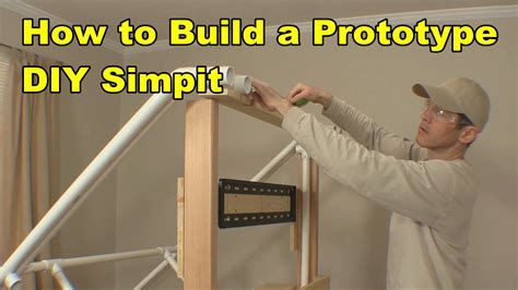 7 Steps For Building A Prototype Diy Simpit  Roger Dodger