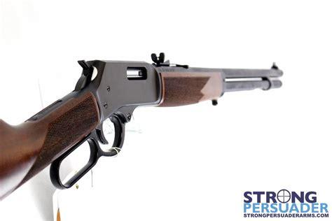 Bid Reviews Henry Blued Big Boy Steel 357 Magnum 38 Sp For Sale