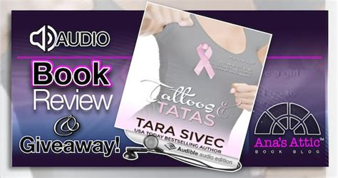 Tattoos And Tatas By Tara Sivec With