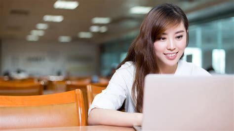 Asian Student - STEi Institute