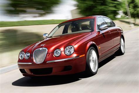 2008 Jaguar S-type Specs, Pictures, Trims, Colors    Cars.com