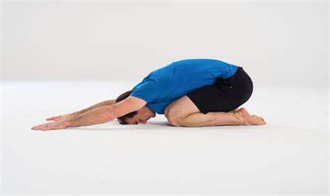 9 Yoga Stretches To Increase Flexibility