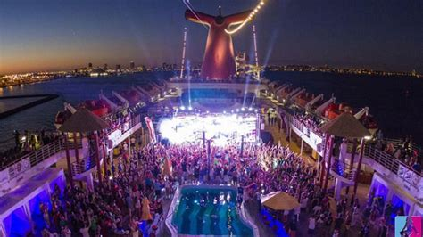 Edm Boat Cruise Nyc by Live And Travel The World The Groove Cruise