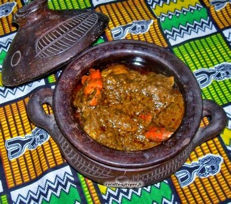 cuisine ivoirienne sauces cuisine and white rice on