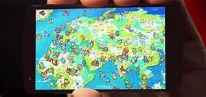 pokemon go maps