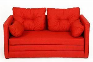 Kindersofa Mit Schlaffunktion : davos schlafcouch trendiges sofa schlafsofa kindersofa schlaffunktion rot ebay ~ Eleganceandgraceweddings.com Haus und Dekorationen