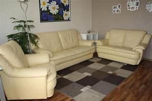 Möbel Mann Karlsruhe : sitzgarnitur leder 3 tlg mann mobilia gute zustand in karlsruhe polster sessel couch ~ Watch28wear.com Haus und Dekorationen