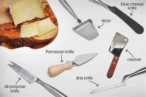 5812 cheese knives guide 21 gifts for a foodie satori journal