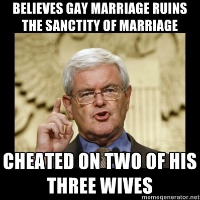 Gay Marriage Memes - cjpmedia