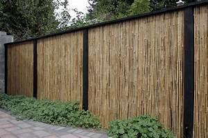 Sichtschutz Garten Bambus : bambus sichtschutz sch n und ko freundlich ~ Sanjose-hotels-ca.com Haus und Dekorationen