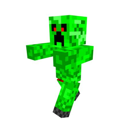 minecraft creeper skin creeper downloadable minecraft