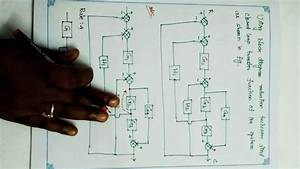 Block Diagram Reduction Problem  3  In Control Systems