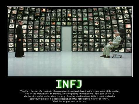 infj personality infj posters planet infj