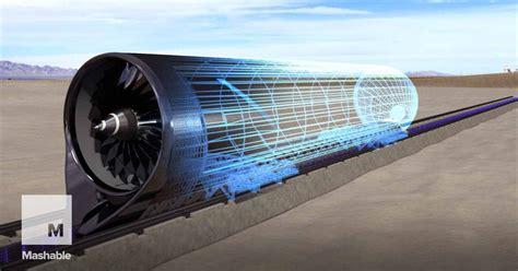 india offers land  elon musk  test hyperloop