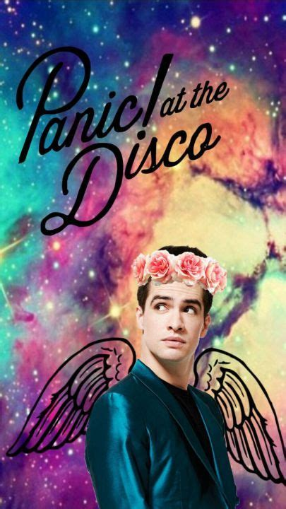 Aesthetic Brendon Urie Wallpaper Iphone by Phone Wallpapers 1 Panic At The Disco Brendon