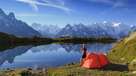 Camping In Europe Secret Campsites In France Things To