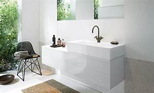 Griffe Für Badmöbel : burgbad crono badm bel waschtisch spiegelschrank my lovely bath magazin f r bad spa ~ Markanthonyermac.com Haus und Dekorationen