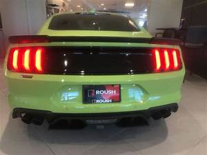 2020 Ford Mustang (Roush) for Sale | ClassicCars.com | CC-1416542