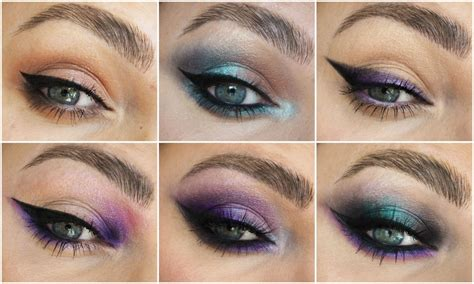 urban decay ultraviolet palette review swatches eye  ideas laura louise