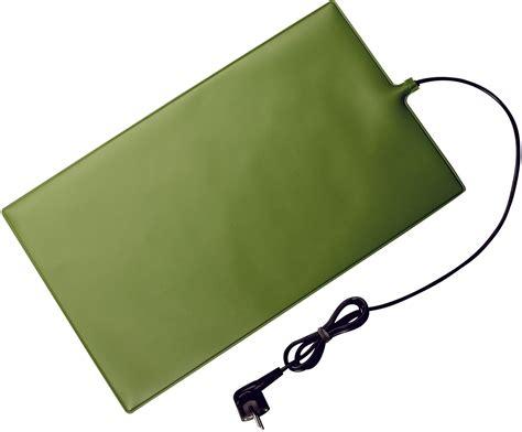 acculux thermolux  warmtemat           cm groen conradnl
