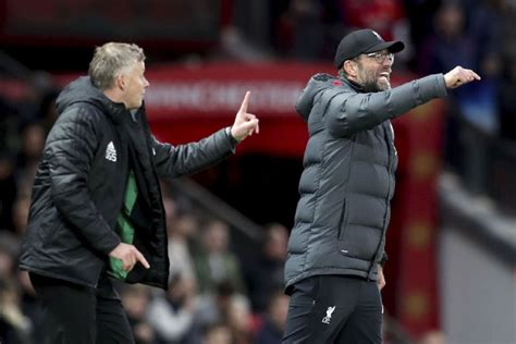 FA Cup Blockbuster: Manchester United Face Liverpool In ...