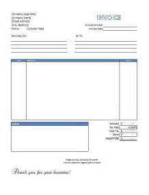 Invoice Templates Excel Free Excel Invoice Templates Free To