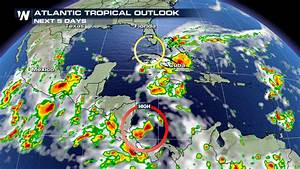 Top Weather Stories For October 4, 2017 - WeatherNation