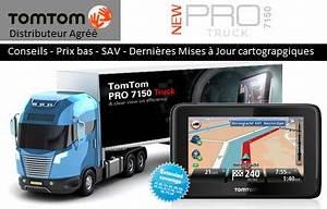 Gps Poid Lourd Tomtom : tomtom pro 7100 truck gps autocars tomtom ~ Melissatoandfro.com Idées de Décoration