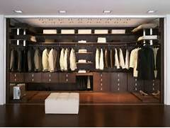Amazing Modern Walk In Closets Walk In Closet With Traditional And Modern Interior Design For Small
