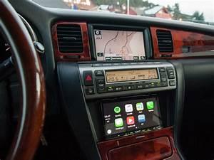 Lexus Sc430 Double Din Dash Kit