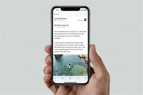 Iphone X Home Design App : How To Use Iphone X Gestures To Navigate Ios 11