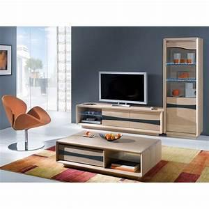 Meuble tv petit modele meuble de salon collection espille for Model de meuble de salon