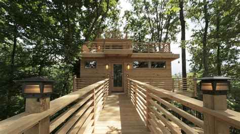 Kelly acquired the skills she needed to pursue her dream career as an android developer. See inside a Frank Lloyd Wright-inspired treehouse - TODAY.com