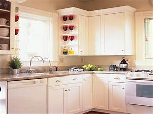 Country Kitchens With White Cabinets Small White Kitchen