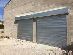tacivcom pose de porte de garage 20170916054929 With pose porte de garage enroulable