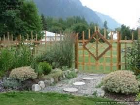 decorative deer fence ideas home decor interior exterior