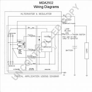 Delco 12si Alternator Wiring Diagram Download